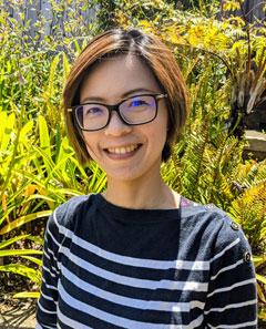 Fay Chunhui Tseng, MA